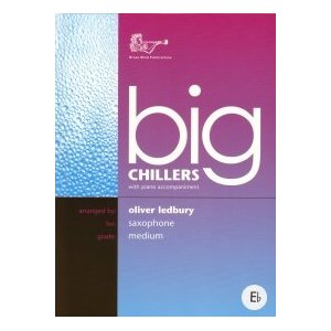 BIG CHILLERS