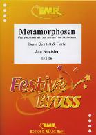 METAMORPHOSEN on a theme from Smetana's 'Die Moldau'