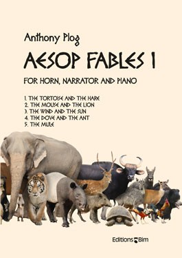 AESOP FABLES I