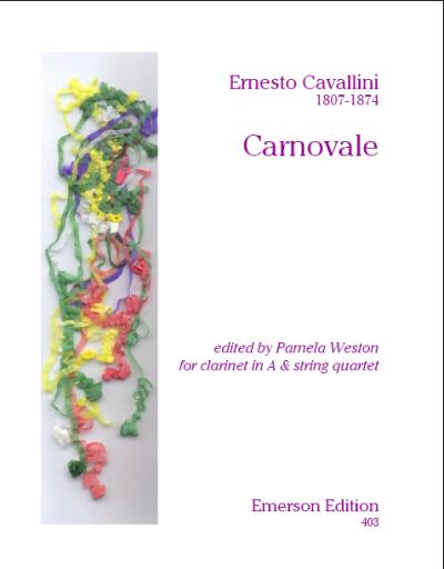 CARNOVALE