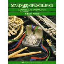 STANDARD OF EXCELLENCE Book 3