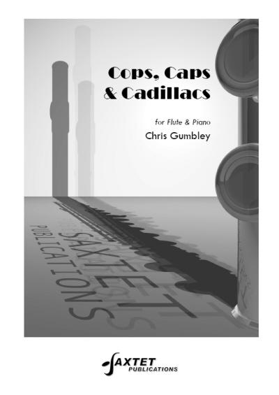 COPS, CAPS AND CADILLACS