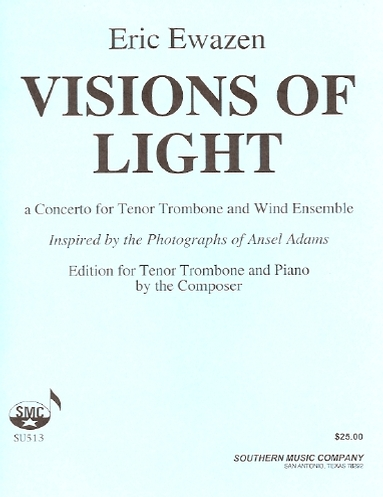 VISIONS OF LIGHT