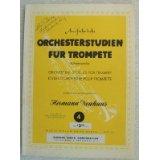 ORCHESTRAL STUDIES Volume 4