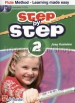 STEP BY STEP Book 2 + 2CDs