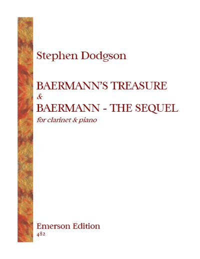 BAERMANN'S TREASURE & BAERMANN: THE SEQUEL