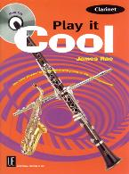 PLAY IT COOL + CD