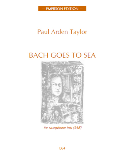 BACH GOES TO SEA