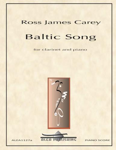 BALTIC SONG