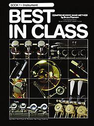 BEST IN CLASS: Book 1 (tenor)