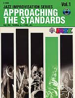 APPROACHING THE STANDARDS Volume 1 + CD