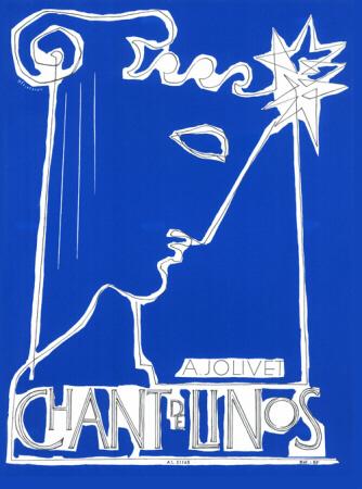 CHANT DE LINOS