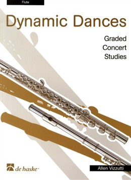 DYNAMIC DANCES Graded Concert Studies