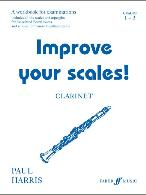 IMPROVE YOUR SCALES! Grades 1-3