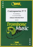 CONTRAPUNCTUS No.9
