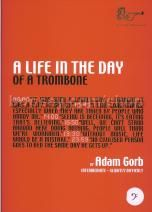 A LIFE IN THE DAY OF A TROMBONE (bass clef)