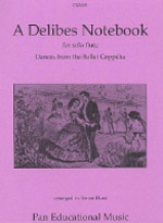 A DELIBES NOTEBOOK