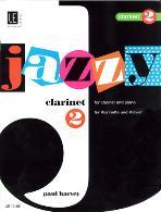 JAZZY CLARINET 2