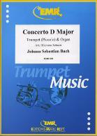 CONCERTO in D major BWV 972