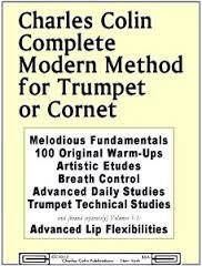 COMPLETE MODERN METHOD for Trumpet or Cornet