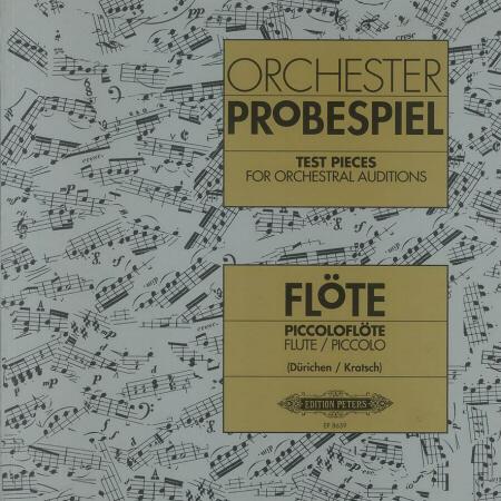 ORCHESTER PROBESPIEL 2 CDs