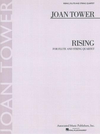RISING (score & parts)