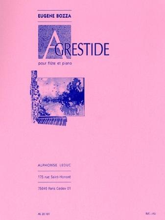 AGRESTIDE Op.44