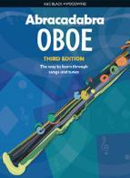 ABRACADABRA OBOE (3rd edition)