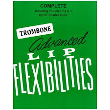 ADVANCED LIP FLEXIBILITIES Complete