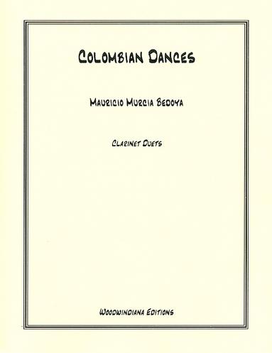 COLOMBIAN DANCES
