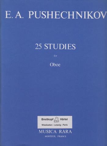 25 STUDIES