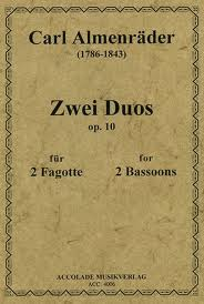 TWO DUOS Op.10
