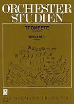 ORCHESTRAL STUDIES: Bruckner
