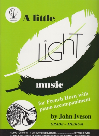 A LITTLE LIGHT MUSIC