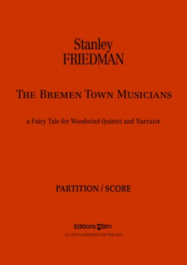 BREMEN TOWN MUSICIANS with narrator
