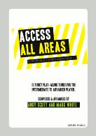 ACCESS ALL AREAS + CD