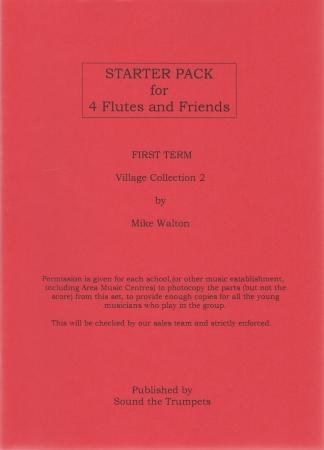 1st TERM - VILLAGE COLLECTION 2