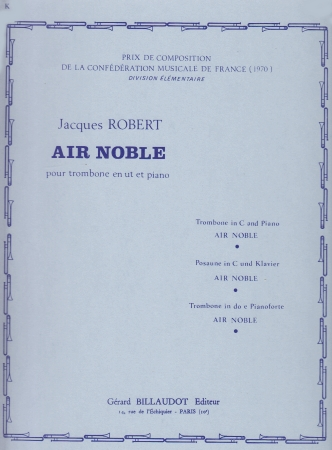 AIR NOBLE