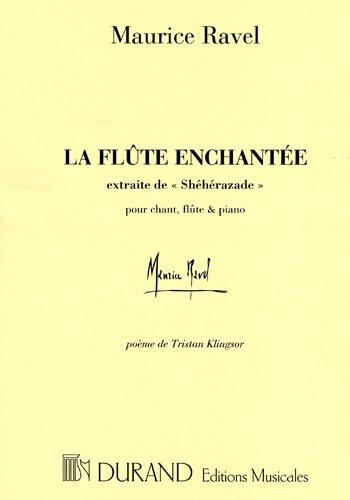 LA FLUTE ENCHANTEE from 'Sheherazade'