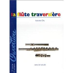 LA FLUTE TRAVERSIERE 1