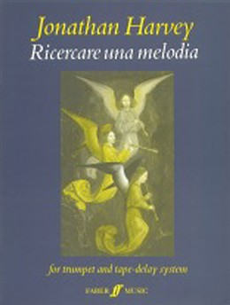 RICERCARE UNA MELODIA (with tape delay system)