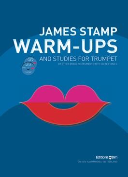 WARM-UPS AND STUDIES + MP3 Download