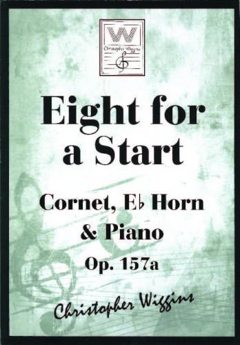 EIGHT FOR A START Op.157a