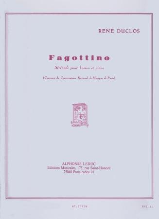 FAGOTTINO
