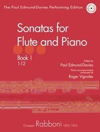 SONATAS Book 1 (Nos.1-12) + CD