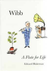 WIBB - A FLUTE FOR LIFE
