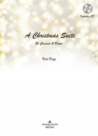A CHRISTMAS SUITE + CD