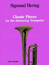 CLASSIC PIECES for the Advancing Trumpeter