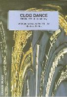 CLOG DANCE (score and parts)