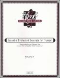 ESSENTIAL ORCHESTRAL EXCERPTS Volume 13